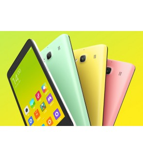 Xiaomi Redmi 2 4G LTE (Cheapest Mi model in town)