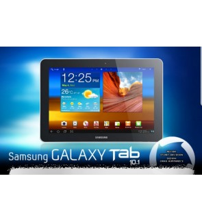 "Samsung Galaxy Tab A 10.1"" 3G Phone Call TaB 32GB + 2GB Dual SIM, (IMPORT SET)"