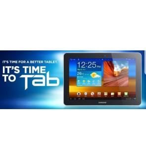 SAMSUNG GALAXY CALL TAB 10.1 INCH (4GB/64GB)