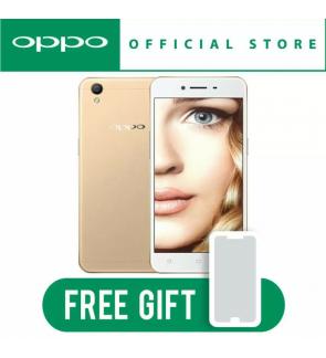 100% ORIGINAL Oppo A37 2GB/16GB (Ready Stock)