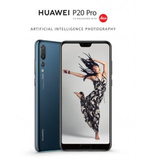 Huawei P20 Pro 3GB/32GB (Import Set)