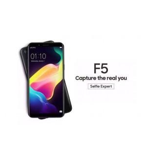 OPPO F5 64GB + 4GB SELFIE EXPERT CAMERA 20MP FACE ID FRINGERPRINT