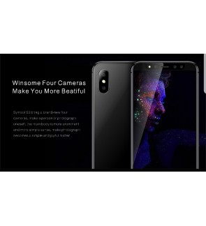 "XIAO MI 8 3GB/32GB  5.8"" Full HD view display (Import set)"