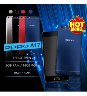 Oppo A17 2GB/16GB (Import set)