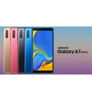 Samsung A7 2019 2gb/16gb (IMPORT SET)