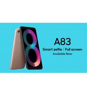 """Oppo A83 3GB/32GB 5.7"""" 4G LTE"""