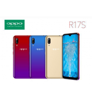 "4G LTE Oppo R17s 6.1"" Water Drop Screen (New arrivals)"