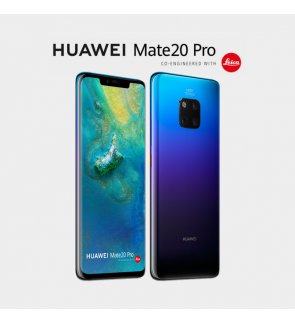 Huawei Mate 20 pro 3GB + 32GB ( Import Set )