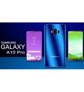 SAMSUNG GALAXY A10 PRO 3GB/32GB (IMPORT PHONE)