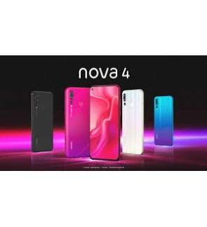 4G LTE HUAWEI NOVA 4 3GB+32GB (IMPORT SET)