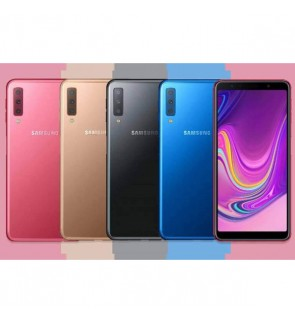 Samsung A7 2019 3GB+32GB (Import Set)