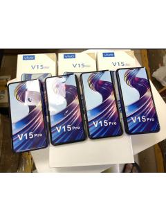 4G LTE Vivo V15 Pro 2GB/16GB (IMPORT SET)