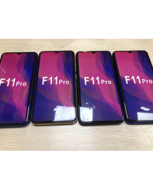 4G LTE Oppo F11 Pro 2GB/16GB (IMPORT SET)