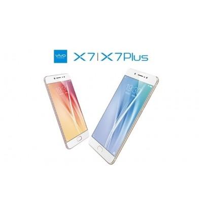 VIVO X7 64GB+4GB 5.2 Inch Full HD With 16MP Camera