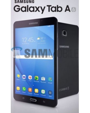 SAMSUNG GALAXY TAB 7.0 (Import Set)