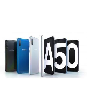 6.22 Inch Water Drop Screen Samsung A50 3GB+32GB (Import Set)