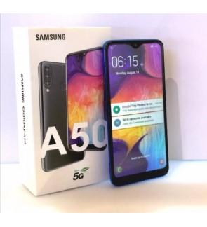 6.3 INCH DISPLAY Samsung Galaxy A50 3GB+32GB (IMPORT SET)