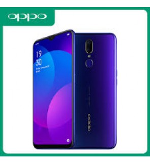 OPPO F11 PRO 4G LTE 6.3 Inch Full Screen  3GB+32GB (Import Set)