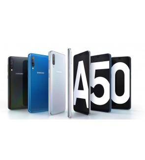 (NEW ARRIVALS) Samsung Galaxy A50 3GB/32GB (Import Set)