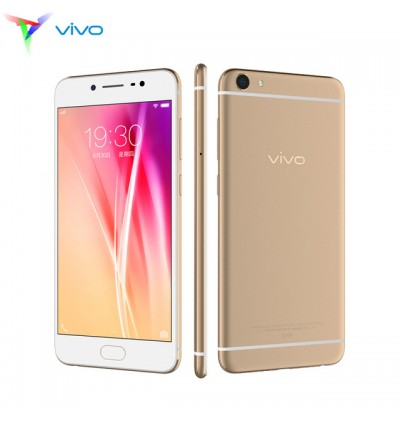 VIVO X7 PLUS  ( 64GB + 4GB ) 5.7 Inch Screen with 4000Mah Super Powerful Baterry
