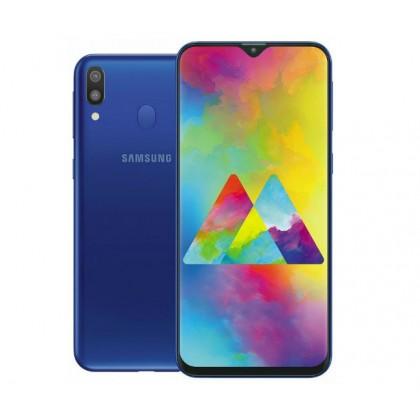 4G LTE Samsung Galaxy M20 3GB+32GB 6.22 Inch Screen Display (Import Set)