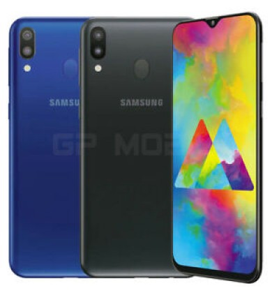 Samsung Galaxy M20 3GB+32GB (Import Set)
