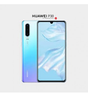 (NEW ARRIVALS) HUAWEI P30 3GB+32GB (IMPORT SET)