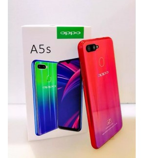 6.3 Inch SCREEN OPPO A5S 3GB+32GB 4G LTE (IMPORT SET)