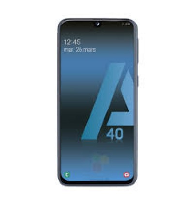 (NEW ARRIVALS) Samsung Galaxy A40s 3GB+32GB (Import Set)