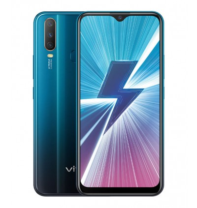 4G LTE VIVO Y17 2GB/16GB (IMPORT SET)