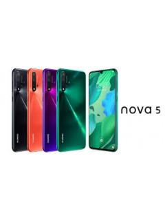 (NEW ARRIVAL) HUAWEI NOVA 5i 3GB+32GB (IMPORT SET)
