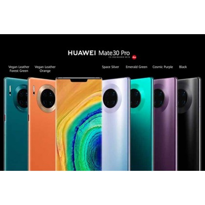 HUAWEI MATE 30 [3GB+32GB] NEW IMPORT SET