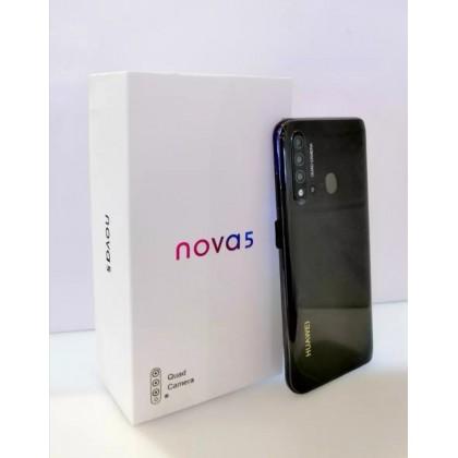 HUAWEI NOVA 5 6.3 INCH SCREEN DISPLAY 3GB/32GB (IMPORT SET)
