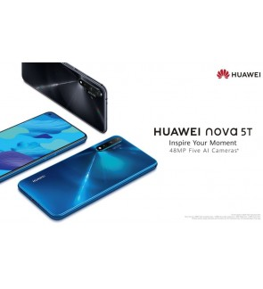 HUAWEI NOVA 5T 3GB/32GB IMPORT SET