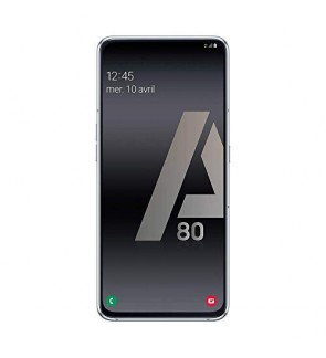 6.3 INCH SCREEN DISPALY SAMSUNG GALAXY A80 (3GB+32GB) NEW IMPORT SET