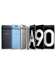 SAMSUNG GALAXY A90 3GB/32GB IMPORT SET