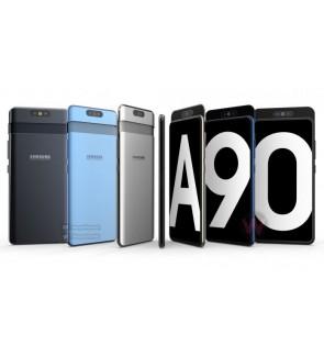 6.3 INCH DISPLAY SAMSUNG GALAXY A90 3GB/32GB (IMPORT SET)