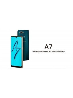 OPPO A7 4GB RAM+64GB ROM NEW IMPORT SET