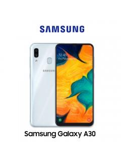SAMSUNG GALAXY A30 4GB RAM+64GB ROM NEW IMPORT SET