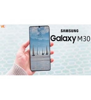 SAMSUNG GALAXY M30 4GB RAM+64GB ROM NEW IMPORT SET