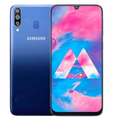 SAMSUNG GALAXY M30 4GB RAM+64GB ROM NEW IMPORT SET