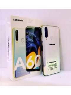 SAMSUNG GALAXY A60 3GB/32GB 6.3 INCH DISPLAY (IMPORT SET)