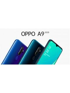 OPPO A9 2020 4GB RAM+64GB ROM NEW IMPORT SET