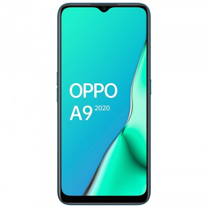 6.3 INCH SCREEN DISPLAY OPPO A9 2020 32GB+3GB [IMPORT PHONE]