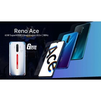 OPPO RENO ACE 4GB RAM+64GB ROM NEW IMPORT SET