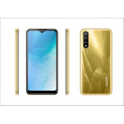 OPPO A31 (4GB+64GB) 6.3 SCREEN DISPLAY NEW IMPORT SET