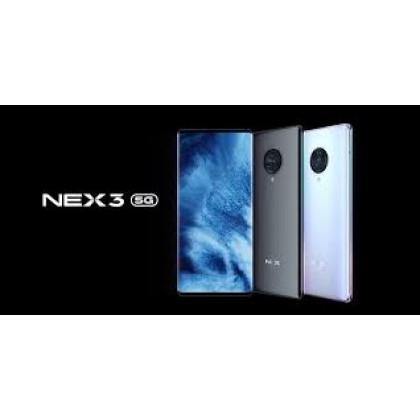 VIVO NEX 3 (4GB+64GB) 6.5 INCH SCREEN DISPLAY (IMPORT SET)