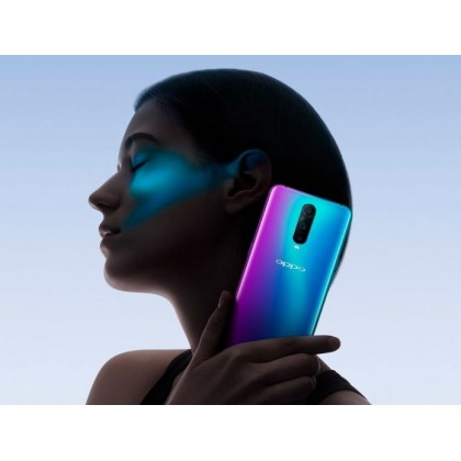 OPPO R17 PRO (4GB+64GB) 6.3 INCH SCREEN DISPLAY (IMPORT SET)