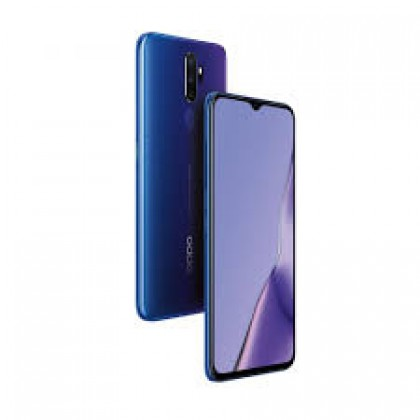 OPPO A5 2020 (4GB+64GB) 6.3 INCH SCREEN DISPLAY (IMPORT SET)