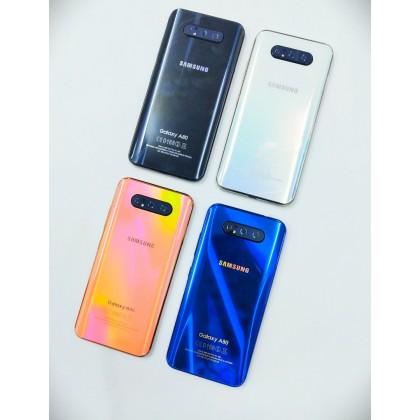 SAMSUNG A80 (4GB+64GB) 6.3 INCH SCREEN DISPLAY (OEM SET) a70